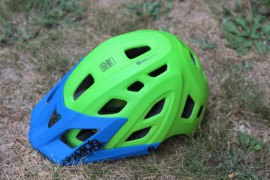 First Look: Kask Kellys Razor