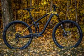 Galeria: NS Bikes Snabb T2 2016