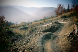 Single Enduro Trails