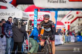 Warszawski triatlon zimowy