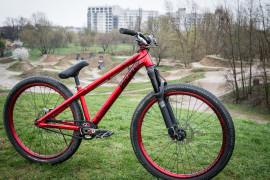 Bike-check: Szymon Godziek