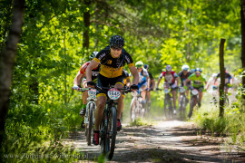 Poland Bike wraca do Urszulina