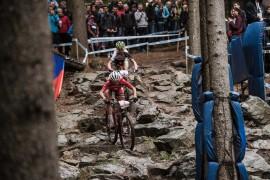 Weekend z Mistrzostwami Świata UCI XC