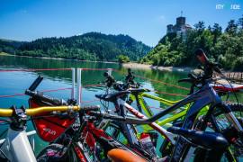 Podsuwamy plan na rowerowy weekend