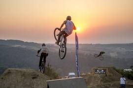 Bike Park Bukovac – kierunek Bałkany