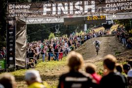 Mistrzostwa Europy w zjeździe – to już w weekend!