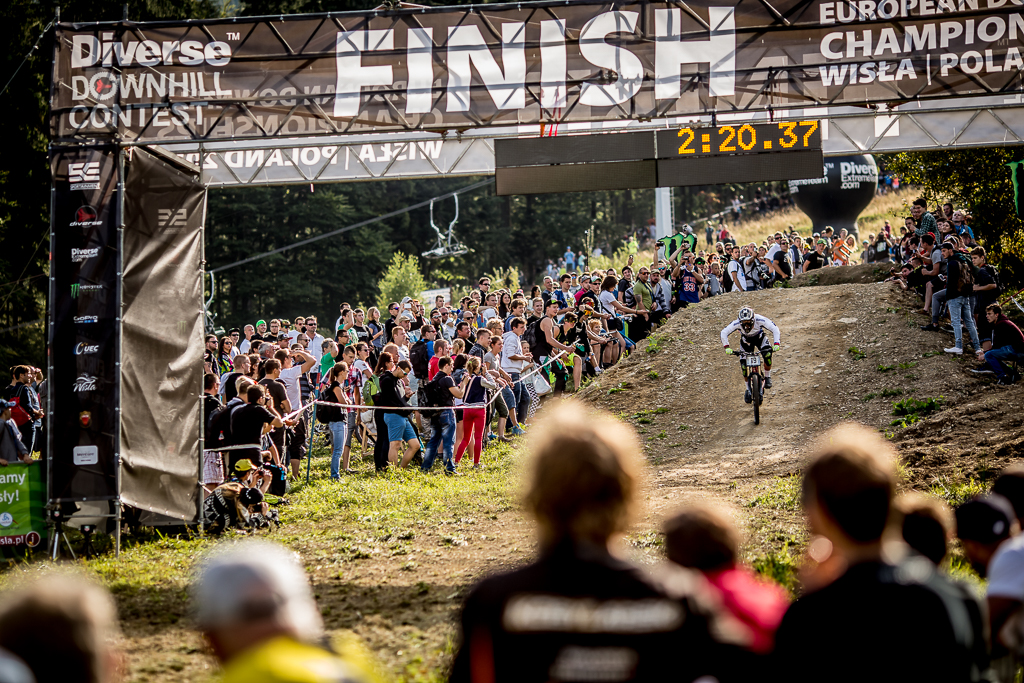 Diverse Downhill Contest Wisła 3I0A2982