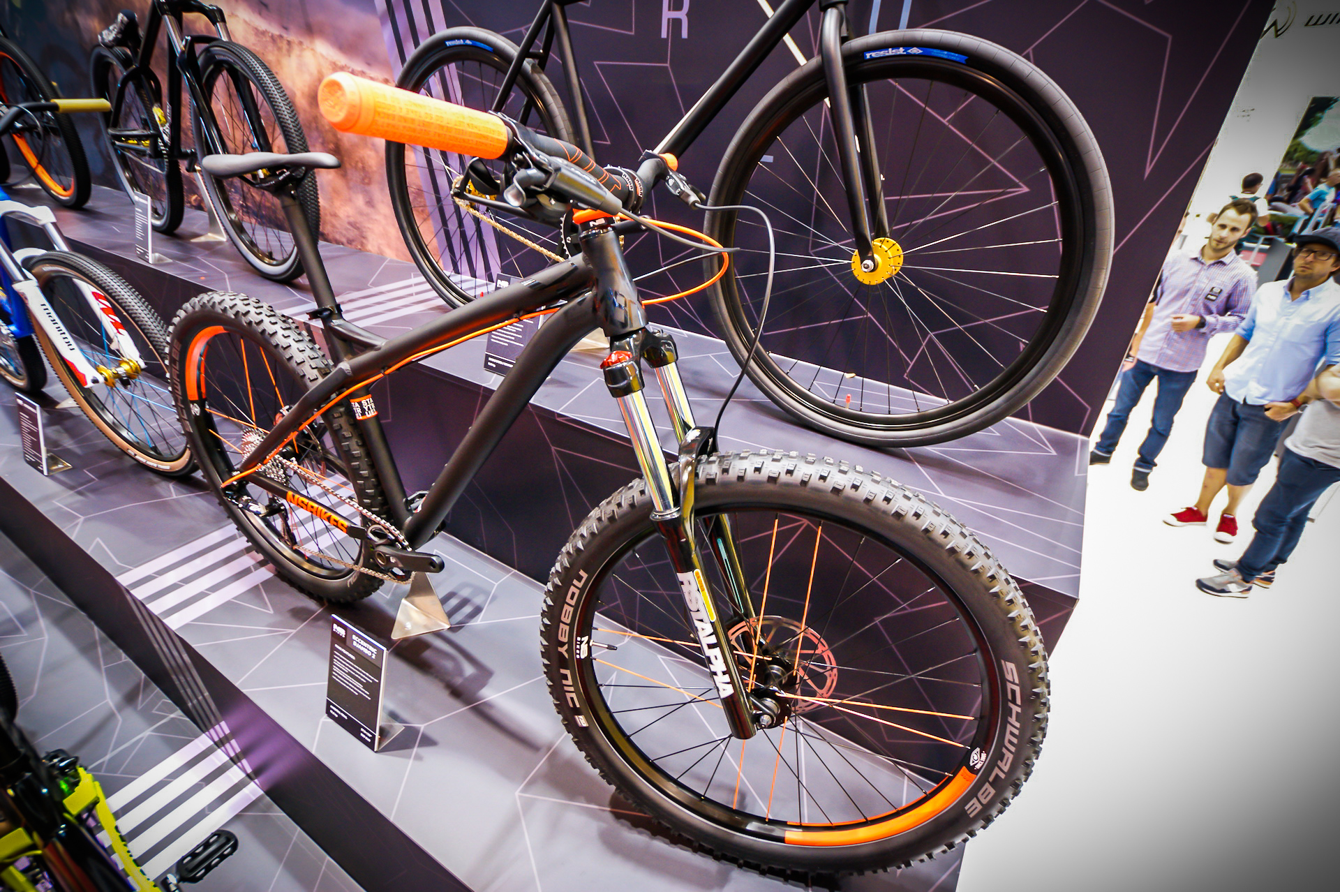 NS Bikes Djambo 2.