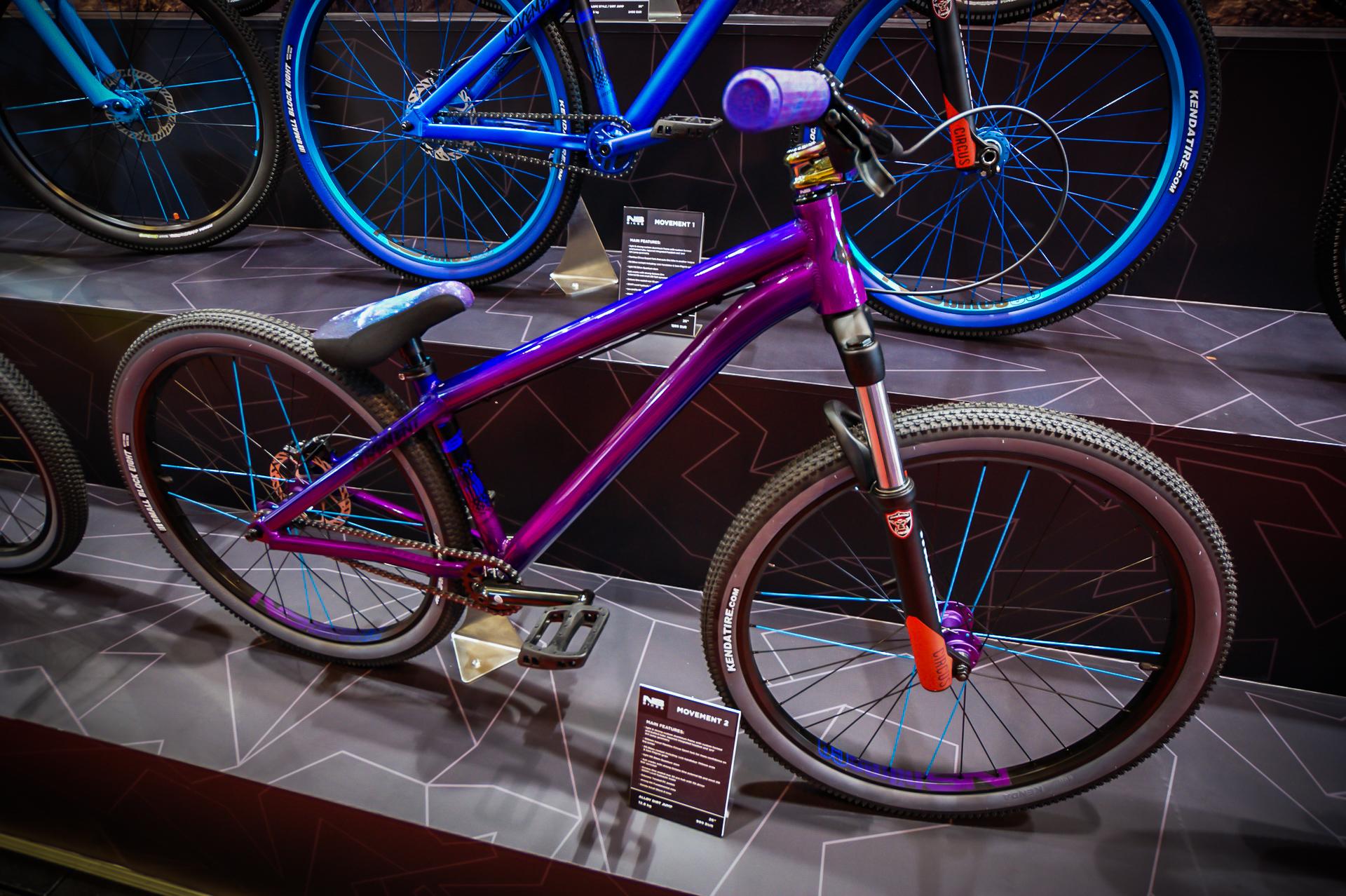 NS Bikes Movement 2.