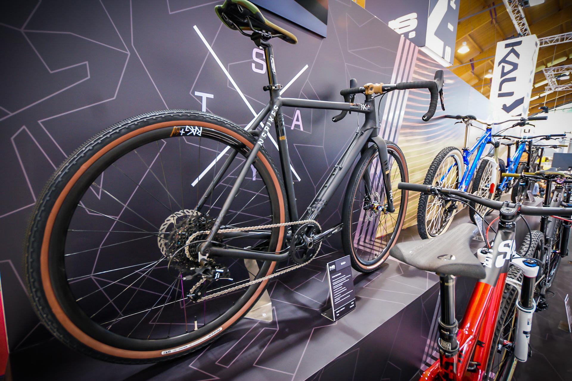 NS Bikes Rag - gorąca nowość.
