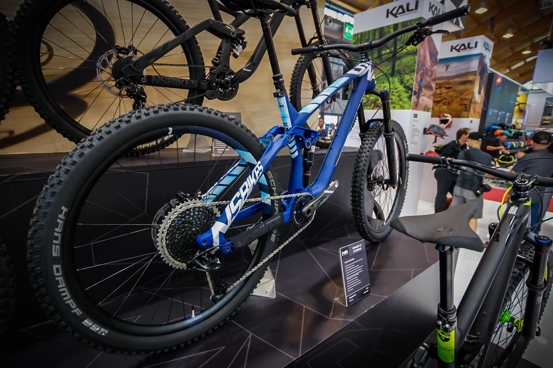 NS Bikes Snabb C1.