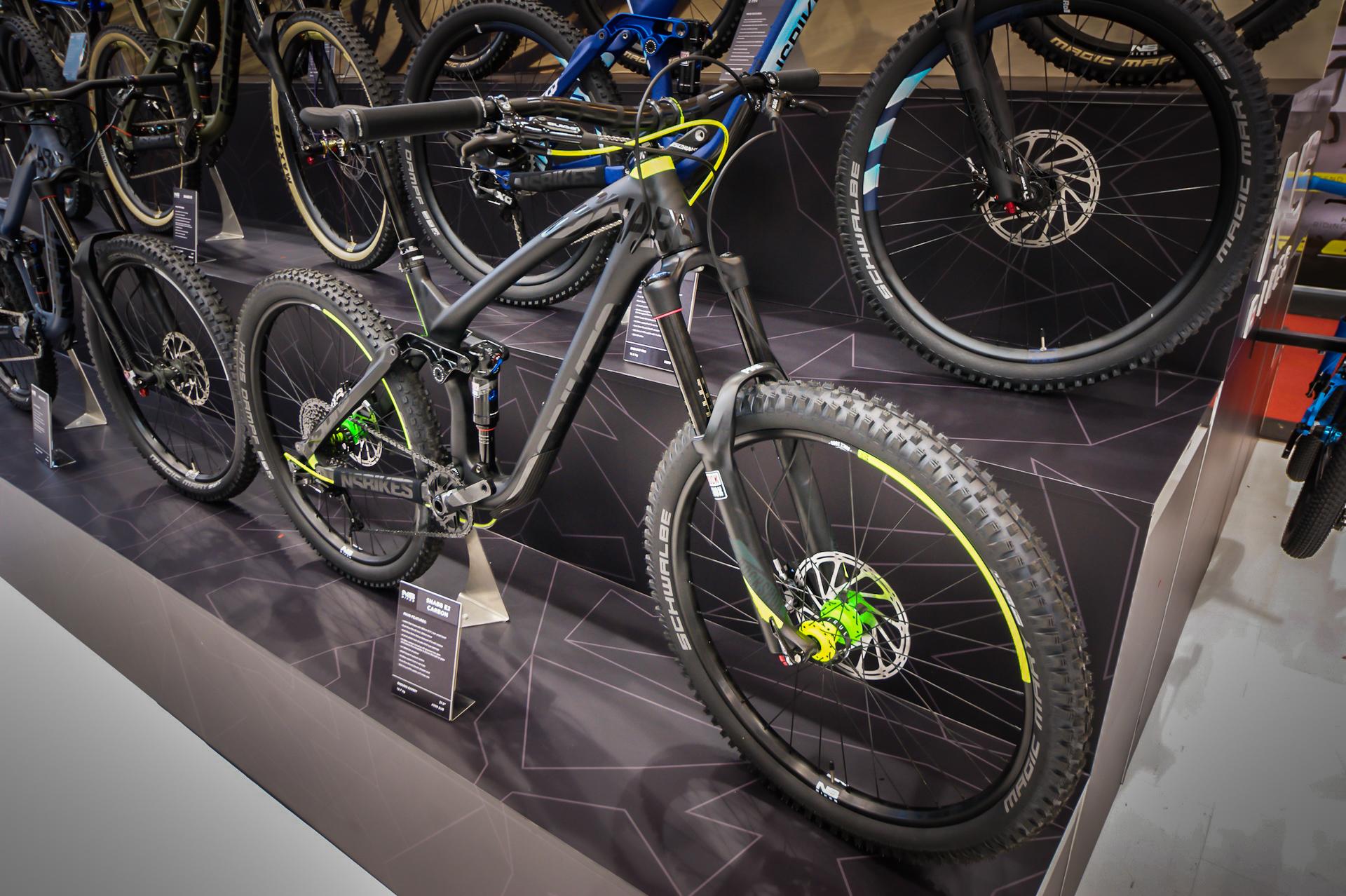 NS Bikes Snabb C2.