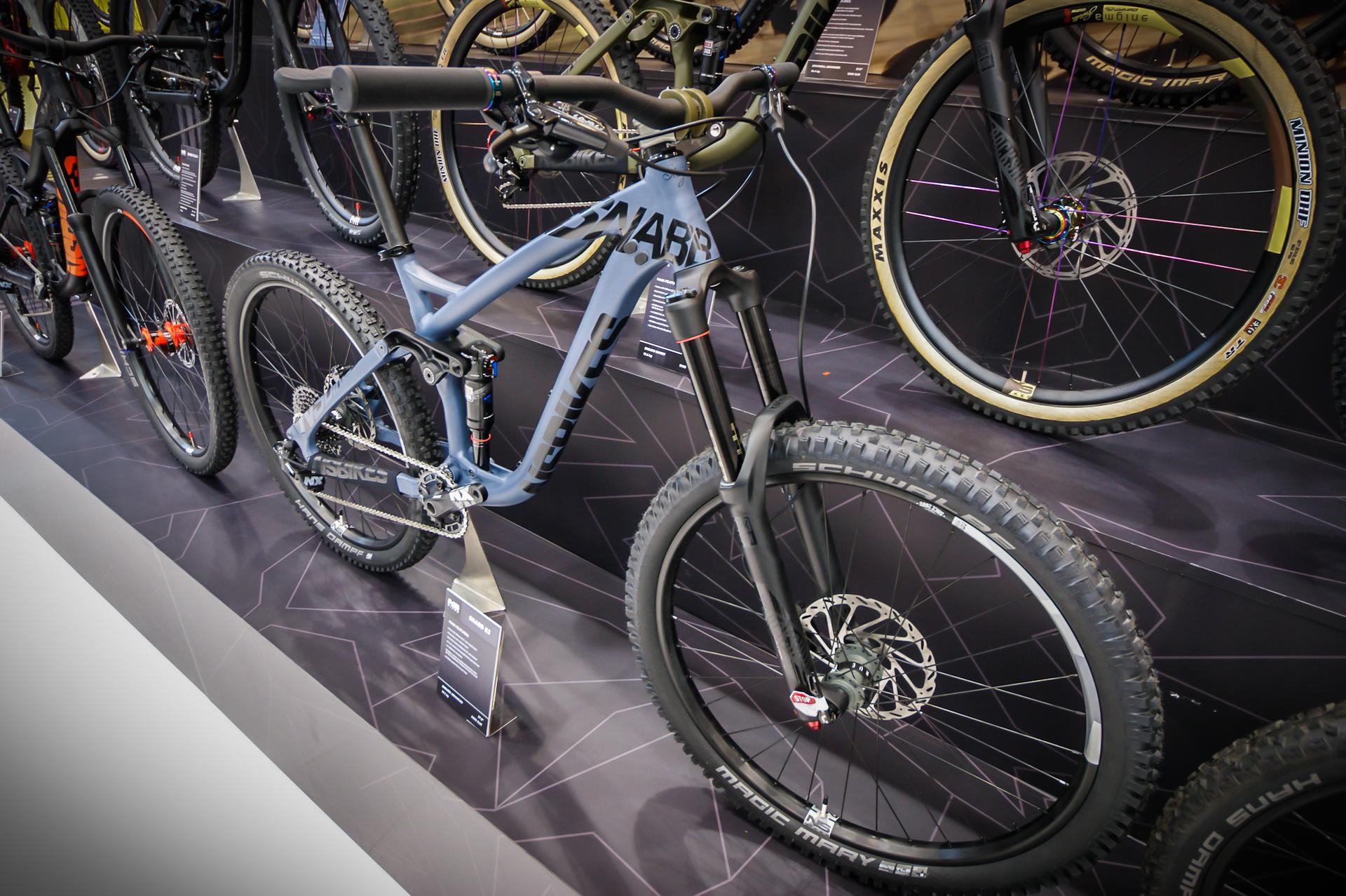 NS Bikes Snabb E2.