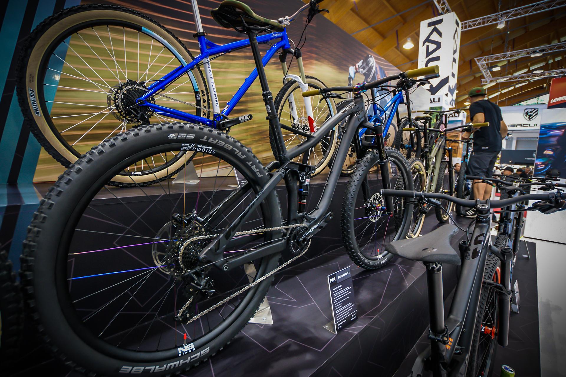 NS Bikes Snabb P1.