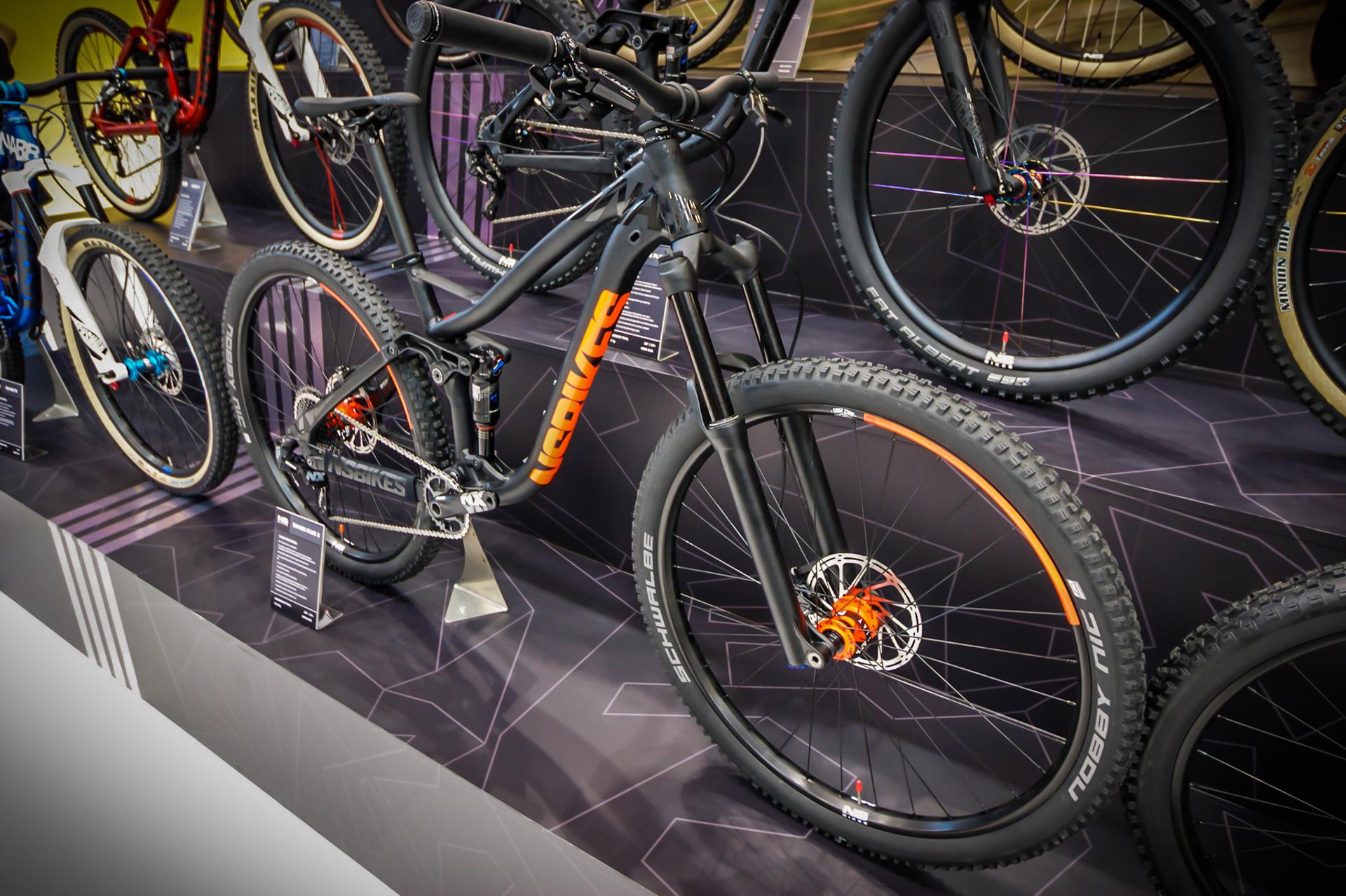 NS Bikes Snabb P2.