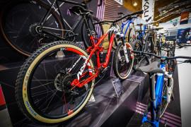 Eurobike 2016: Nowości od NS Bikes