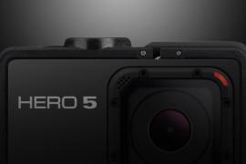 Nowości GoPro: dron i kamera Hero5