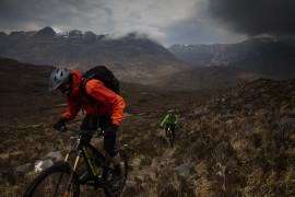 Weekendowy dopalacz: 250 kilometrów przez Szkocję