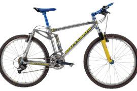 Aktor, który kochał rowery