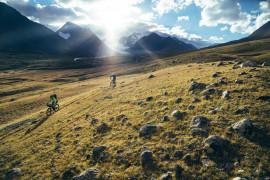 Weekendowy dopalacz: 12 dni w Mongolii