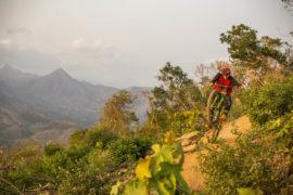 Weekendowy dopalacz: Z rowerem na Filipiny