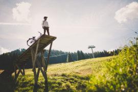 Zabierz się za realizację marzeń – Fabio Wibmer
