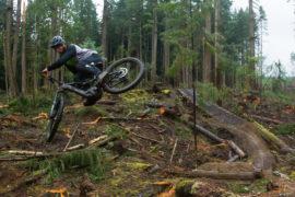 Weekendowy dopalacz: e-bike lata