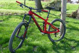 Bike-check: Jarek i Trek Remedy 9