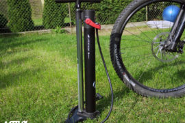 Bontrager Flash Charger – Pogromca tubeless'ów