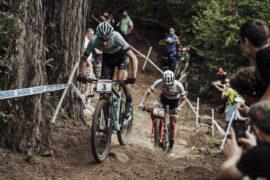 Puchar Świata UCI MTB 2018 – kalendarz