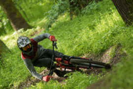 Mariusz Jarek – RAW Enduro Edit | 4K
