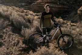 Szymon Godziek w NS Bikes!