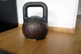 Home Gym, czyli siłownia w domu