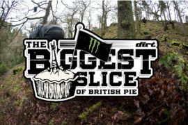 The Biggest Slice of British Pie – online!